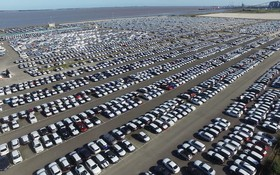 德國汽車佔英國汽車市場20%以上的份額,是英國從德國進口的重要商品。(圖源:路透社)