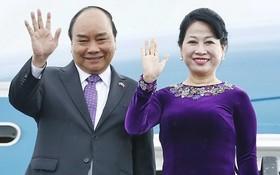 政府總理與夫人將率領越南高級代表團參加今年11月2至4日,在泰國曼谷舉辦的第三十五屆東盟峰會與相關會議。(圖源:越通社)