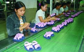 鞋類業人力供應源不減,但招聘需求已不如前。