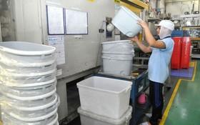 國內企業正需要擴大出口市場。