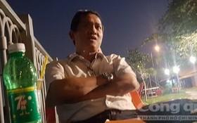 裴進 D涉嫌猥褻多名兒童罪被捕。(圖源:市公安報)