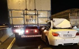 事故現場。(圖源:CTV)