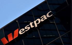 西太平洋銀行被金融犯罪監管機構Austrac起訴。(圖源:AFP)