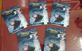 已於近日出版的《湄江詩詞》一書。