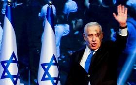 以色列總理內塔尼亞胡。(圖源:路透社)