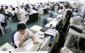 日資IT企業對員工需求量日增。