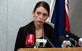 新西蘭總理阿德恩。(圖源:互聯網)