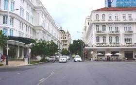 依新地價框架規定,新河內市與胡志明市地價最高為每平方米1億6200萬元。(示意圖源:互聯網)