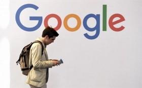 法國競爭事務監察總署決定對谷歌罰款1億5000萬歐元。(示意圖源:互聯網)
