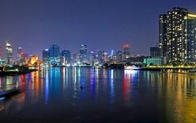 胡志明市雖然只佔全國面積0.6%,但經濟增長達8.3%-8.5%,為全國GDP貢獻27%。