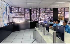 智能交通調度中心有助提高交通管理效果。