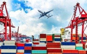 2019年是實施CPTPP協定的第一年,越南銷往6個已批准上述協定國家的出口額達344億美元,增加8.3%。(示意圖源:互聯網)