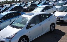 加拿大聯邦政府計劃推出新的激勵措施,鼓勵加拿大企業使用零排放車輛及相關設備。(示意圖源:互聯網)