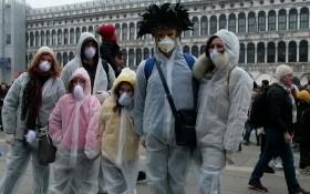 中國境外確診病例超1.6萬例,多國緊急應對疫情。(圖源:互聯網)