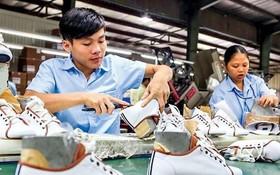 皮鞋領域將遇上困難,因為原材料只足以滿足至4月初的生產計劃。
