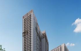 購房者只選擇由信譽佳的開發商投資、設施齊全、環境潔淨及確保治安的住房。