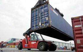 輸入本市生產原材料銳減。(示意圖源:雪喬)