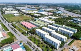 本著推動發展工業經濟的導向,芹玉集中多個工業區、工業集群以及上萬名外省勞工。