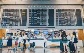 新加坡樟宜機場一瞥。(圖源:Changi Airport)