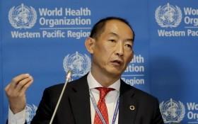 世界衛生組織西太平洋區域主任葛西健。(圖源:AP)