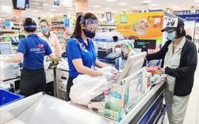 統計總局:4月份消費者物價指數(CPI)環比下跌1.54%。(示意圖源:互聯網)