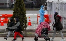 在新冠疫情期間,多個歐洲國家兒童出現罕見綜合征。(圖源:互聯網)