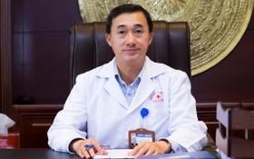 新任衛生部副部長陳文舜。