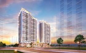 富美興將於日內發售The Antonia住房項目。