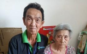 李寶文與周霞夫婦都患病在身。