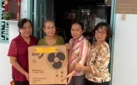 華人家庭獲重修住房