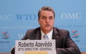 世貿組織總幹事阿澤維多。(圖源:Getty Images)