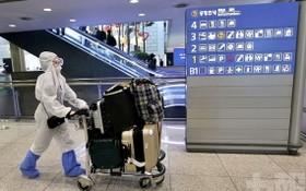 韓國政府決定從20日起再次針對全球所有國家和地區發佈為期一個月的旅遊特別預警至7月19日。(圖源:AP)