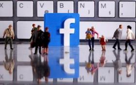 臉書行政總裁朱克伯格宣佈,公司將修訂政策,禁示含有仇恨言論的廣告。(示意圖源:互聯網)