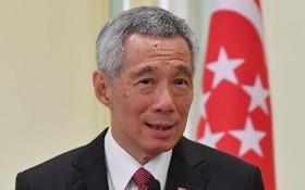 新加坡總理李顯龍。(圖源:互聯網)