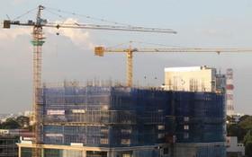 《建設法》的新修訂內容減少了住房建設項目的行政手續。