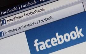 臉書遭多家知名企業抵制。(示意圖源:互聯網)