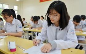 新學年縮短初高中上課時間。(示意圖源:互聯網)