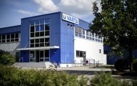 德國電池廠 Varta一瞥。(圖源:互聯網)