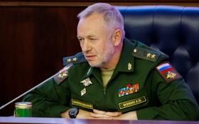 俄羅斯國防部副部長福明。(圖源:Sputnik)