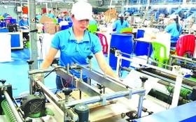 越南經濟迅速復甦