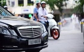 預計今年8月15日將開展網上註冊車輛服務。(示意圖源:互聯網)