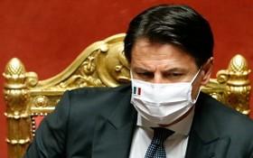 意大利總理孔特。(圖源:互聯網)