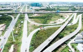 本市優先發展交通基礎設施以紓解增長羈絆。