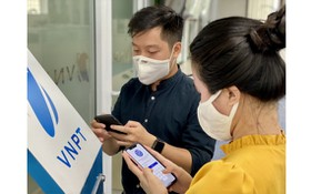 安裝 Bluezone 電子口罩應用人數日均增百萬