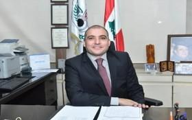 黎巴嫩海關關長達希爾因涉嫌黎首都貝魯特港口區爆炸案於17日被捕。(圖源:Getty Images)