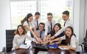 """有機會受訓、體驗實際工作與參加各大項目是越南奶品股份公司""""實習管理員""""計劃吸引青年人才的亮點。"""