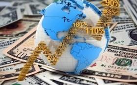 今年全球債務或達經濟規模三倍多。(示意圖源:互聯網)