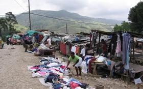 世行警告疫情或令1億人重返極端貧困。(示意圖源:互聯網)