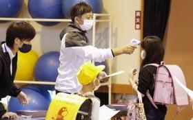 東京都部分中小學疫情中提前一週開學。(示意圖源:Getty Images)
