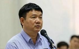 交通運輸部原部長丁羅昇。(圖源:阮享)